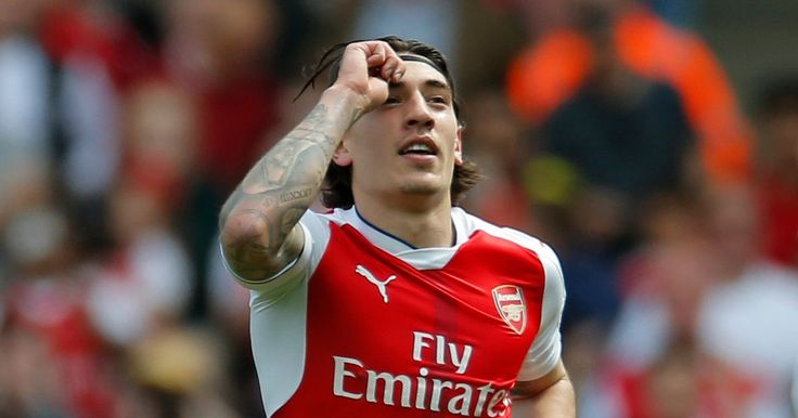The Gunners will have to show significant resolve to keep the Spanish international