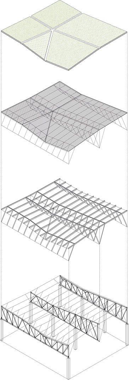 Museo de Historia de la Vendée. Plan01 architectes
