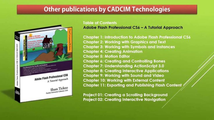 Book trailer: The eyeon Fusion 6.3 Book by CADCIM Technologies