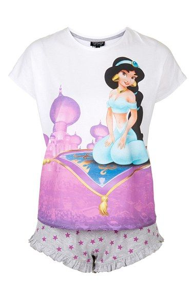49 best aladdin pyjamas images on pinterest aladdin pyjamas and ariel - Robe jasmine disney ...