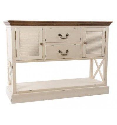 Mesa de entrada Larisa - Son Muebles Auxiliares