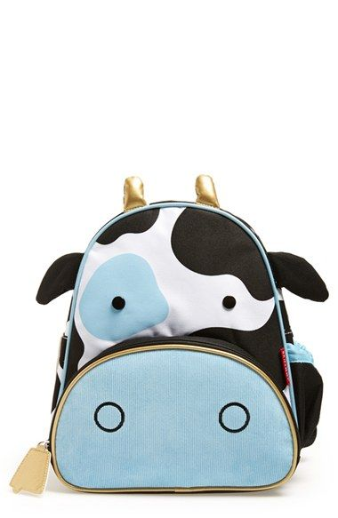 Skip Hop 'Zoo Pack' Backpack available at #Nordstrom
