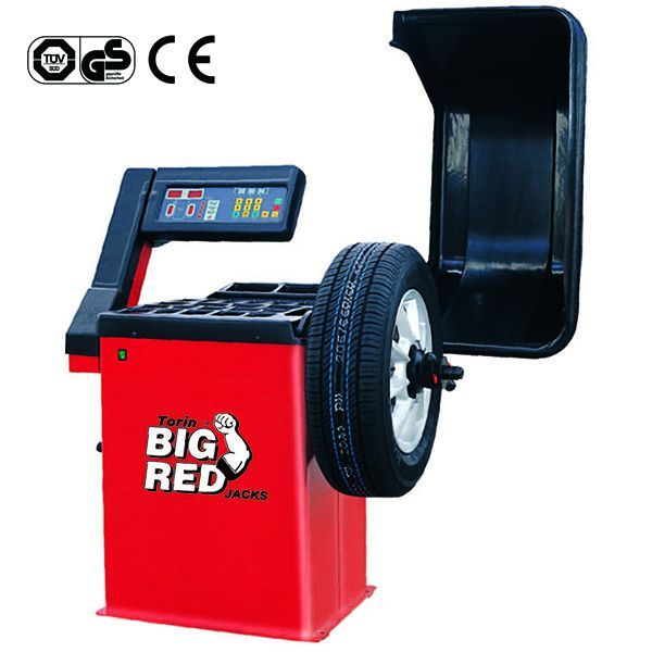 Centírozó gép, Big Red