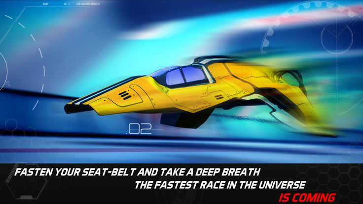 http://aerodrive.me/ #aerodrive #poster #speed #spacecraft