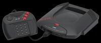 Atari Jaguar Interactive Multimedia System