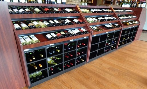 A Wine Retailer Business Plan: avoiding Ready-Fire-Aim