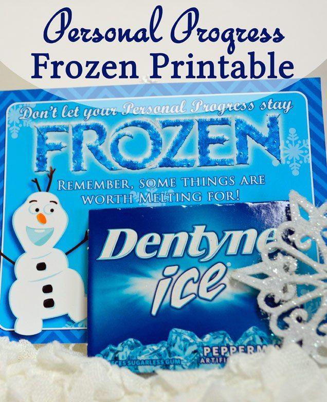FrozenPersonalProgressPreview                                                                                                                                                                                 More