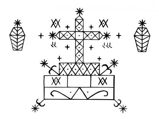 Saints and Spirits: Baron Samedi