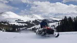 I enjoy riding snowmobiles during the winter. I try to go as much time as i can. i have almost died many time while snowmobiling.