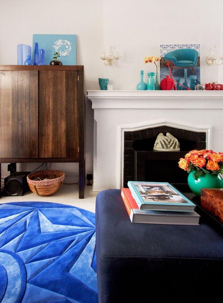 Camilla's Colorful Bayside Rental in Melbourne Bohemian