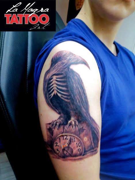 #inflames #tattoo #lamagratattoo