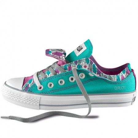 Image for Gallery For New Converse Shoes 2014 For Girls