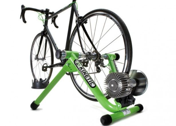 Avoid Indoor Trainer Boredom | Get the most out of winter training, without losing your mind