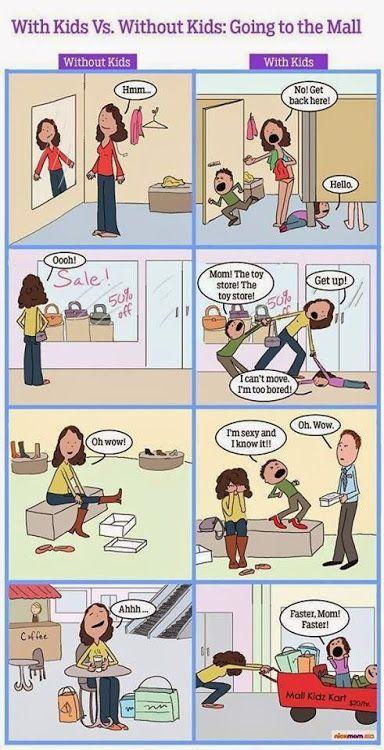 Danielle Reeves (Busy Mom's Helper) - Google+