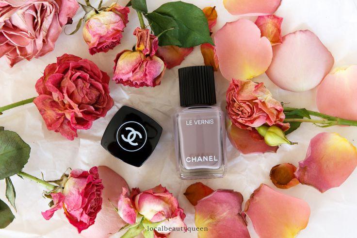 Chanel Le Vernis Longwear 578 New Dawn