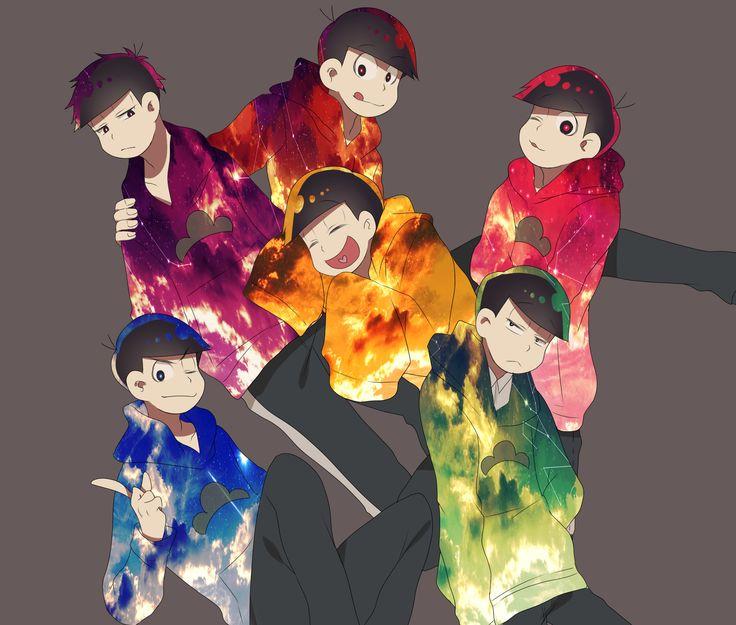 Osomatsu-kun (Mr. Osomatsu) Image #2065346 - Zerochan Anime Image Board