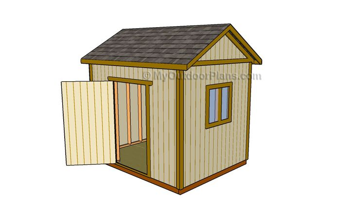 Best 20 8x10 shed ideas on pinterest 12 x 12 frame for Cupola plans free