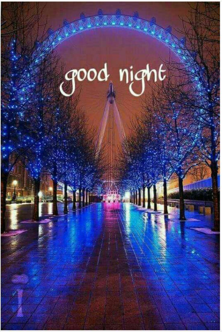 Ein schönes,entspanntes Bild. Danke Daizo Dir auch nachher eine gute und erholsame Nacht. Träum was Schönes.  :)