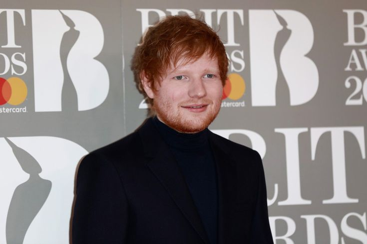 Ed Sheeran Secures Housing For Homeless Children On Red Nose Day