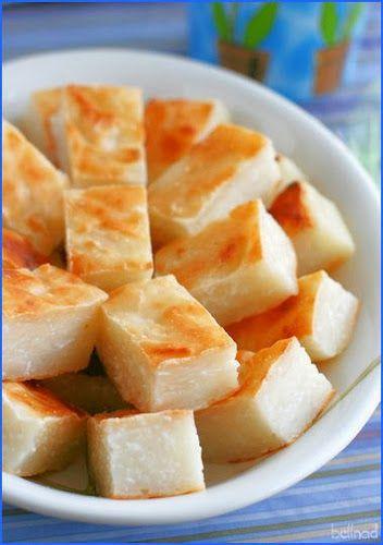 Indonesian Original Recipes: wingko babat cake ( wingko babat ) indonesian reci...