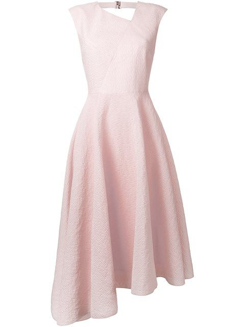Shoppen GINGER & SMART 'Salt Lakes' Kleid von GINGER & SMART aus den weltbesten Boutiquen bei farfetch.com/de. In 400 Boutiquen an einer Adresse shoppen.