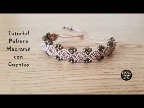 Chevron Friendship Bracelets, Friendship Bracelets Tutorial, Diy Bracelets Easy, Bead Loom Bracelets, Bracelet Crafts, Macrame Bracelets, Macrame Bracelet Tutorial, Beaded Necklace Patterns, Macrame Projects