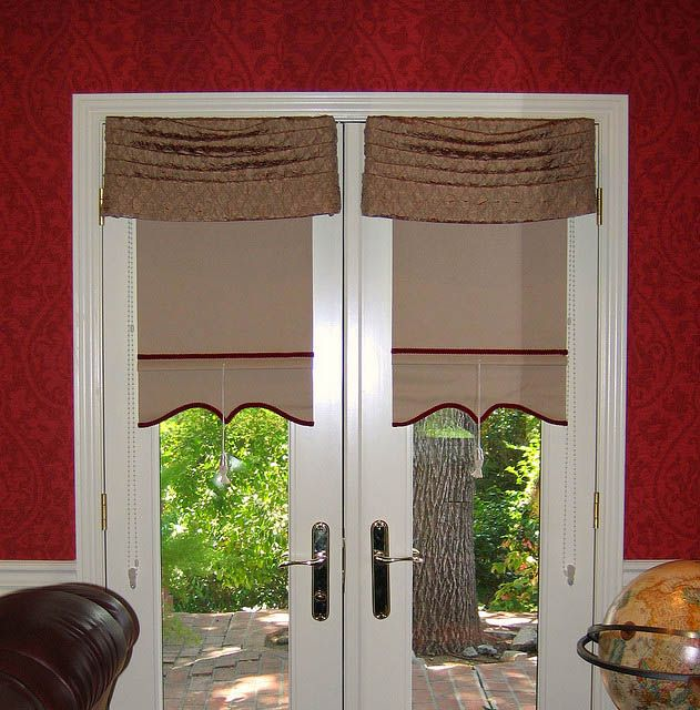 Best 25 Door Window Covering Ideas On Pinterest Rustic Valances Valences For Windows And