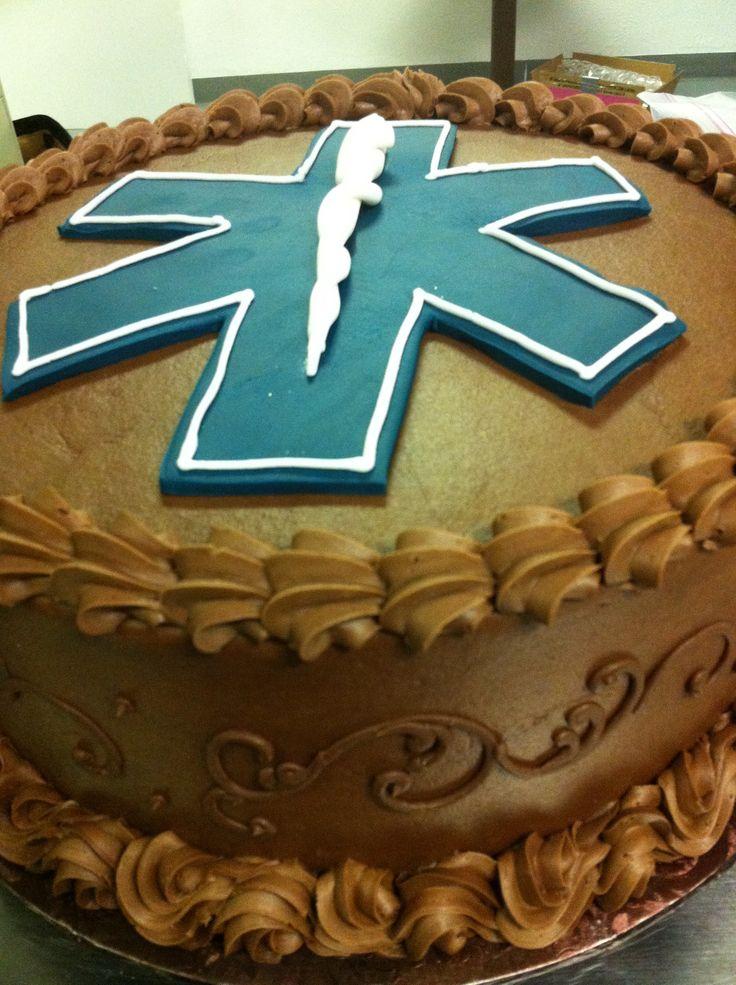 Emt Cake Images