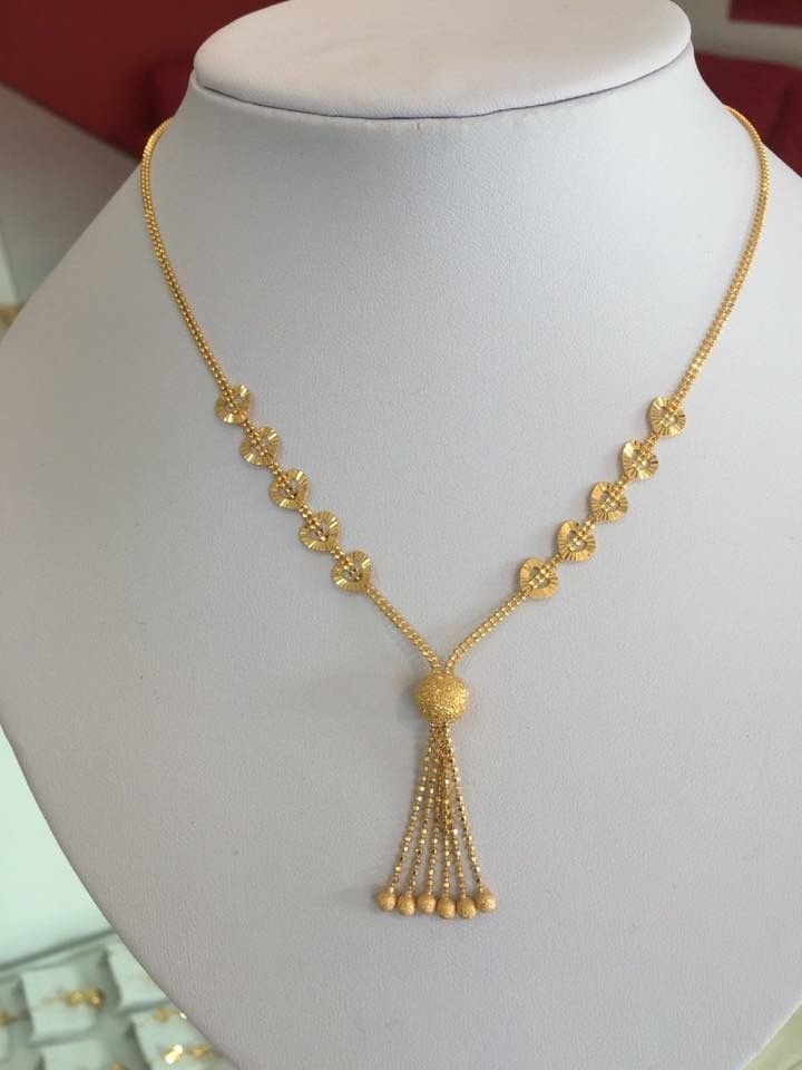The 101 best simple jew designs images on pinterest bead for Simple gold ornaments