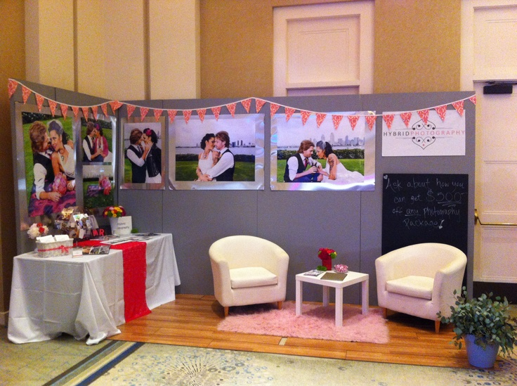 Bridal Expo Stands : Best images about booth ideas on pinterest