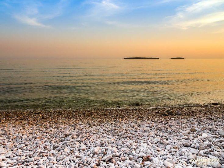 Adriatic Sea, Istria, Rovinj (Croatia)