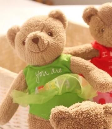 Lost on 30/03/2015 @ Shanghai. We lost our be loved Polly, we wish it will come home one day. Visit: https://whiteboomerang.com/lostteddy/msg/gehozj (Posted by Jane on 18/05/2015)