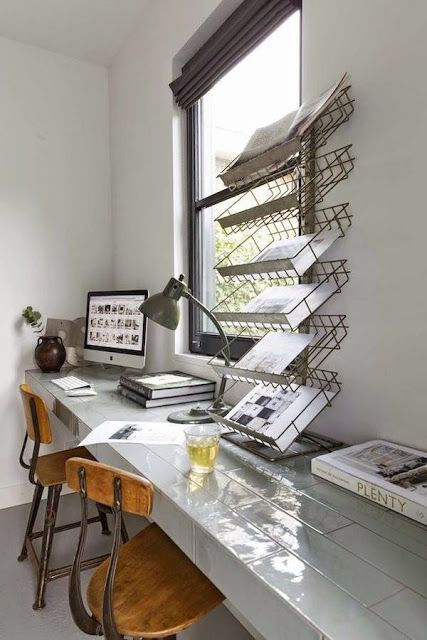 1000 Ideas About Industrial Office Space On Pinterest