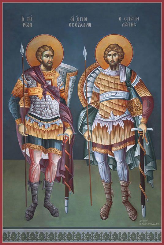 Βυζαντινή αγιογραφία: Mιχαήλ Αλεβυζάκης | Oρθόδοξη εκκλησιαστική Τέχνη | Iconographer