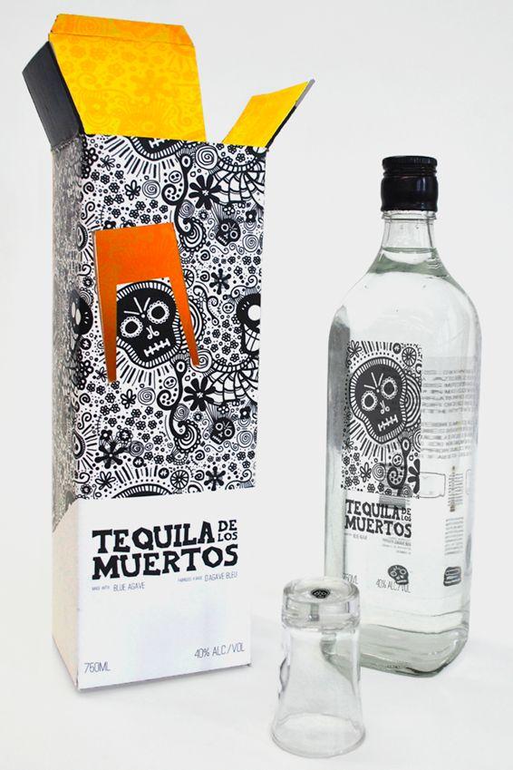 Tequila de Los Muertos