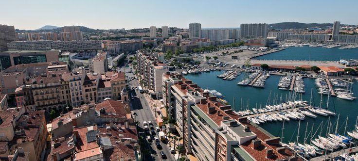Location voilier Toulon - http://www.arthaudyachting.com/location-voilier-mediterranee/location-voilier-toulon/ - Arthaud Yachting - Yacht charter Cannes : http://www.arthaudyachting.com/