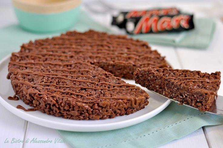 La Torta Mars è una ricetta dolce semplicissima da preparare. Non prevede…