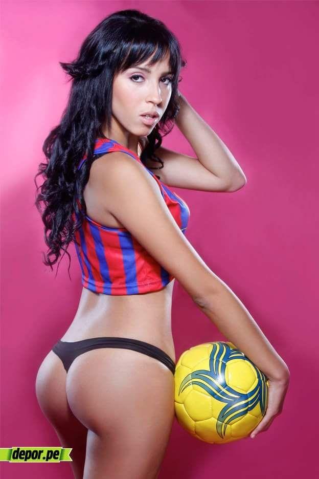 1000 images about torcida feminina do bar a on pinterest for Bikini club barcelona