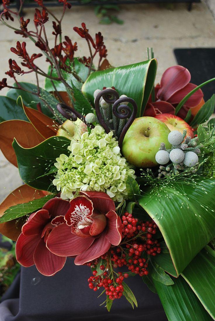 74 best images about beautiful cymbidium flower arrangements on Pinterest | Florists, Branches ...