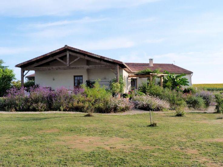 Jolie vue sur la campagne environnante, maison économe en énergie 265 000€ #charente http://www.charente-immobilier.net/rm/listings/l1276.html…