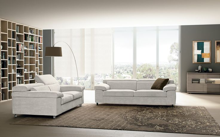 #Gorgeous, #Living #Room, #Couches, #Cream, #Brown, #Bookcase
