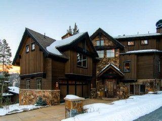 The Kokomo Lodge 6 Bdrm True Ski In Out Near Lumber Jack Liftvacation Al