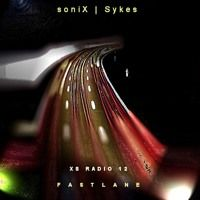 #012 Fast Lane - XS Radio [June 2015] by soniX & Sykes on SoundCloud