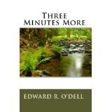 Three Minutes More (Kindle Edition)By Edward O'Dell