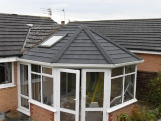 Supalite Roof Conversion