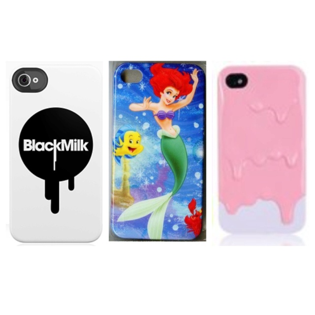 Cute iPhone cases I bought.Iphone Cases, Bought