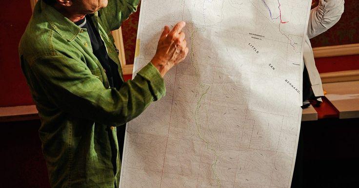 Cómo obtener los UTM en un mapa topográfico. Durante muchos años, los excursionistas, cazadores y los aficionados a los deportes al aire libre han empleado los mapas topográficos publicados por el Grupo de informes geológicos de los Estados Unidos como referencia estándar para determinar su ubicación. Ahora que las unidades portátiles de GPS (sistema de posicionamiento global) no son ...