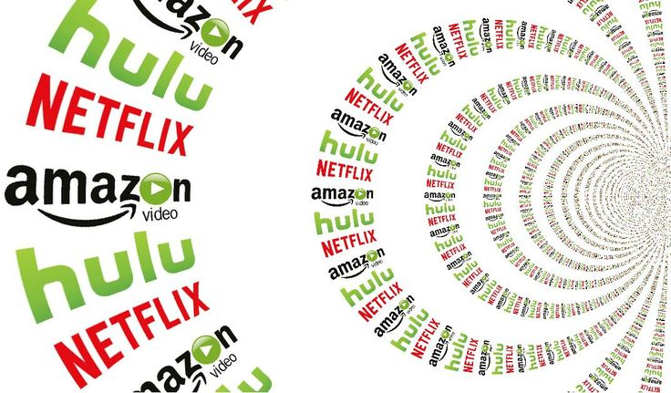 Netflix, Amazon Prime, Hulu, NOW TV: Which is best? Pricing, key features and user experience