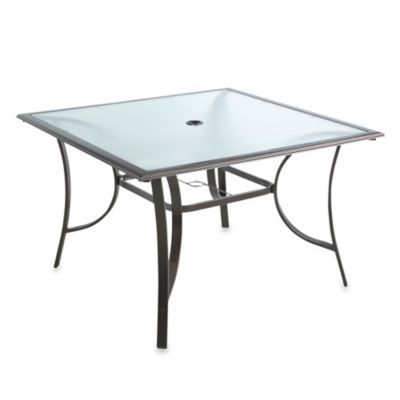 44 inch 4 person square glass top dining table for 4 person dining table