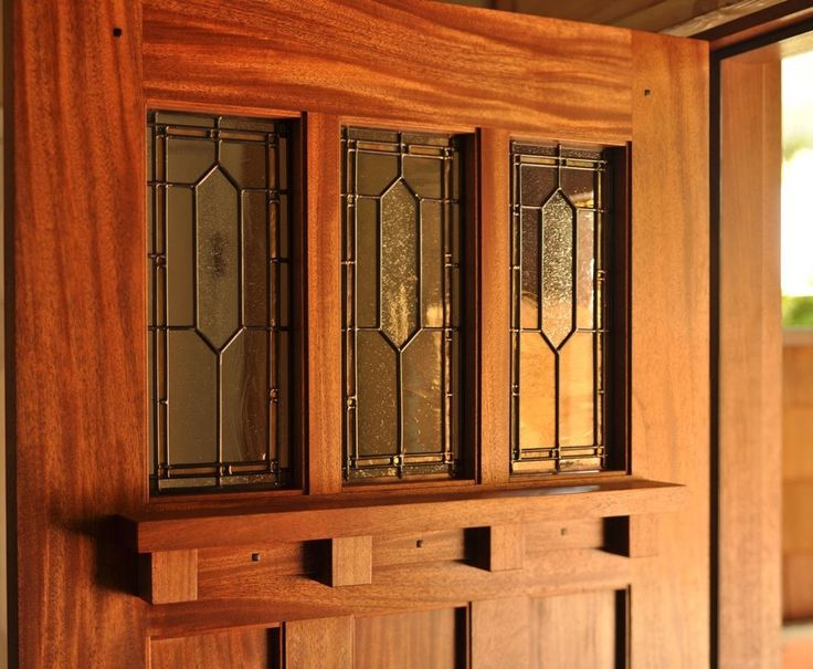 The 25 Best Craftsman Door Ideas On Pinterest Craftsman